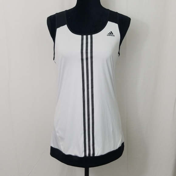 cheap for discount 68676 19f26 Adidas Response Climacool Sleeveless Tank Top Sz M